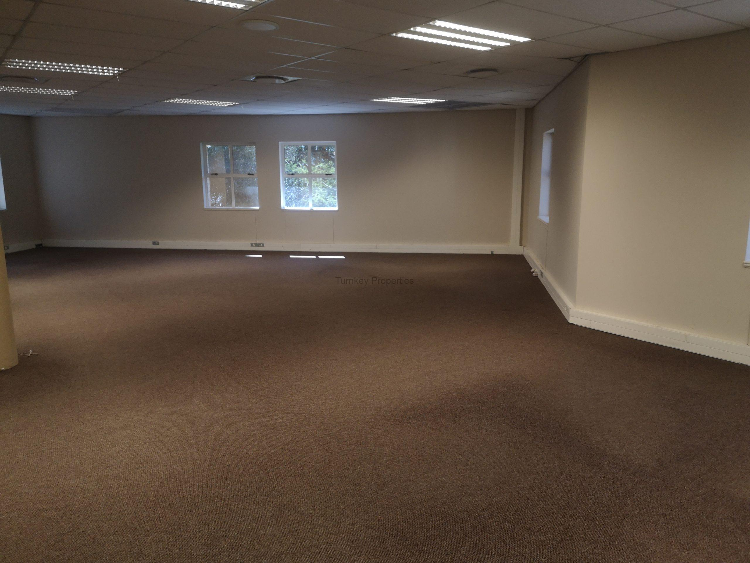 482.93m² Office Space To Rent Bryanston St Andrews