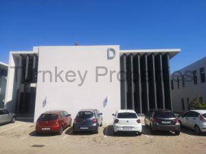 216 m² Office Space to Rent Midrand 676 on Gallagher