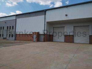 2144m² warehouse to rent Gosforth Park – Grand Prix Park