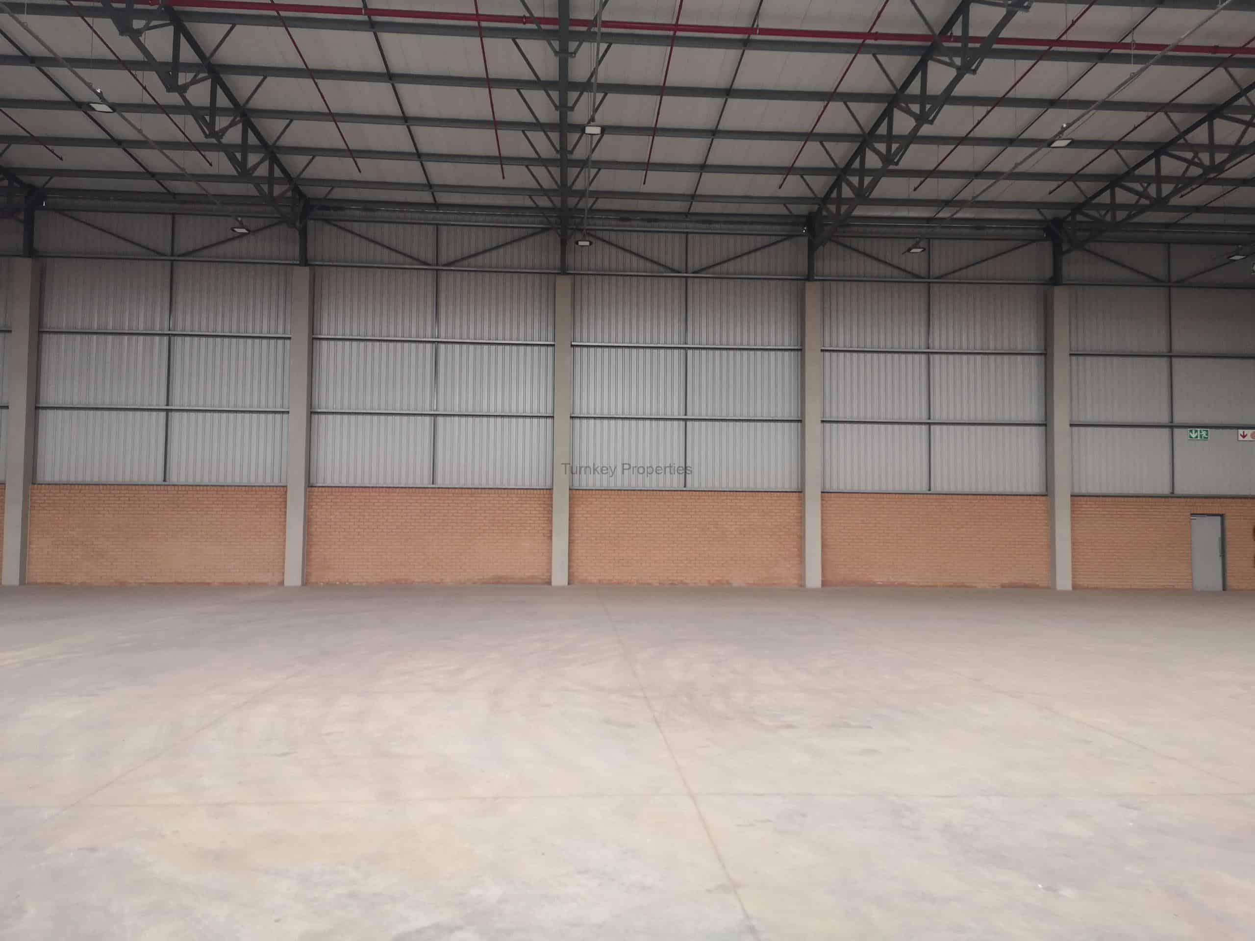 2144m² warehouse to rent Gosforth Park – Grand Prix Park