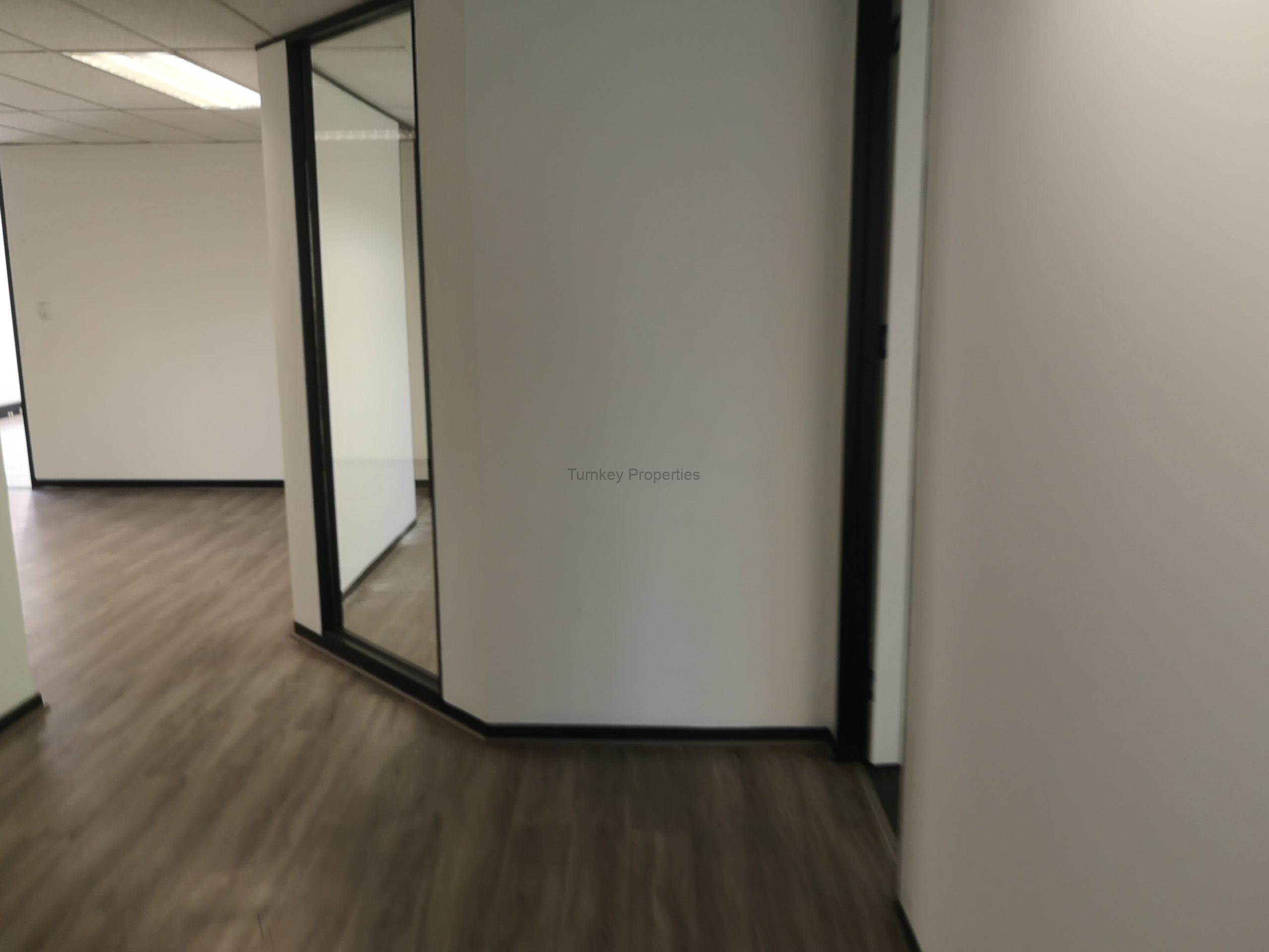 134m² Office Space To Rent Bryanston St Andrews