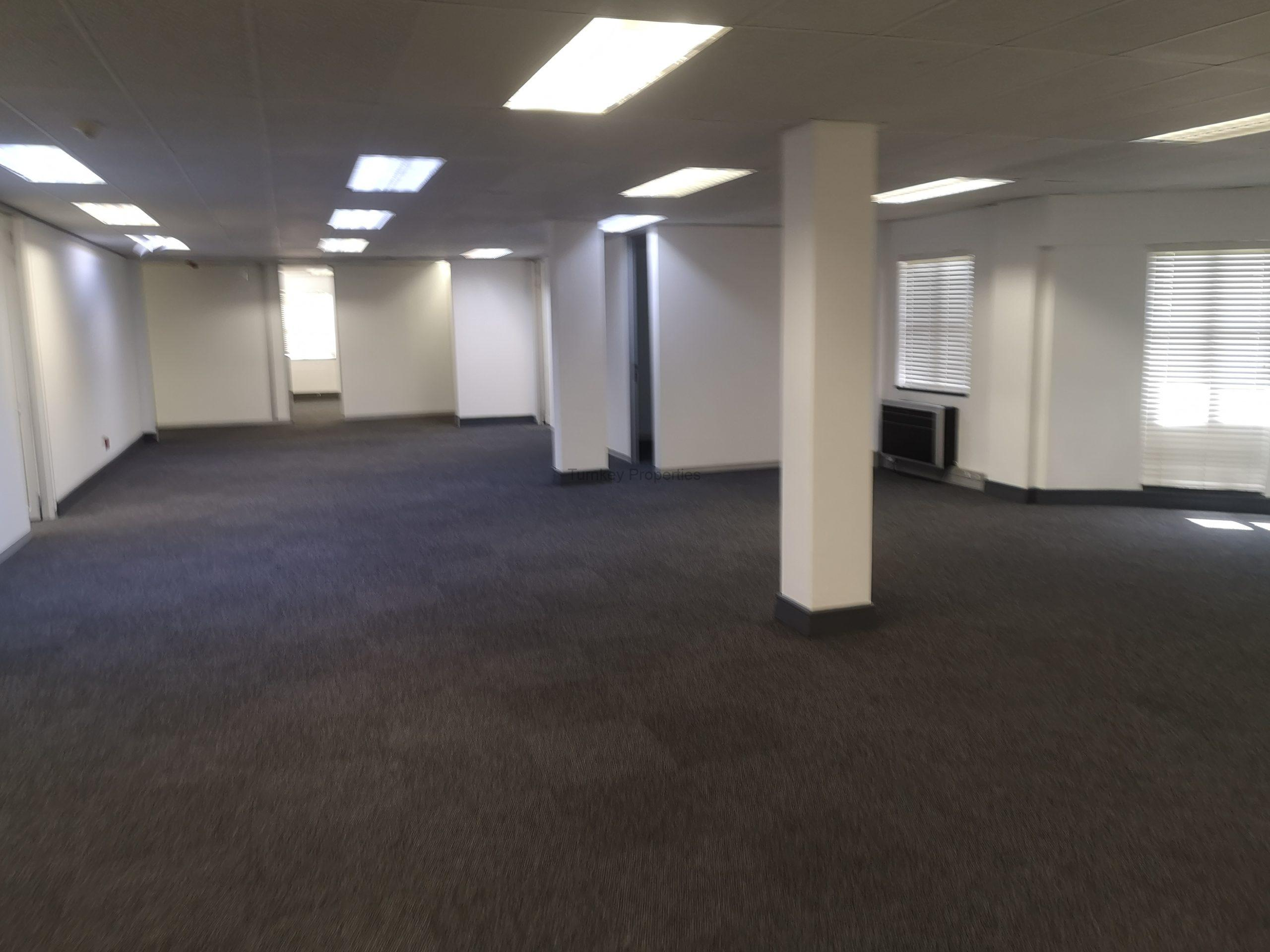 2393m² Office Space To Rent Bryanston St Andrews