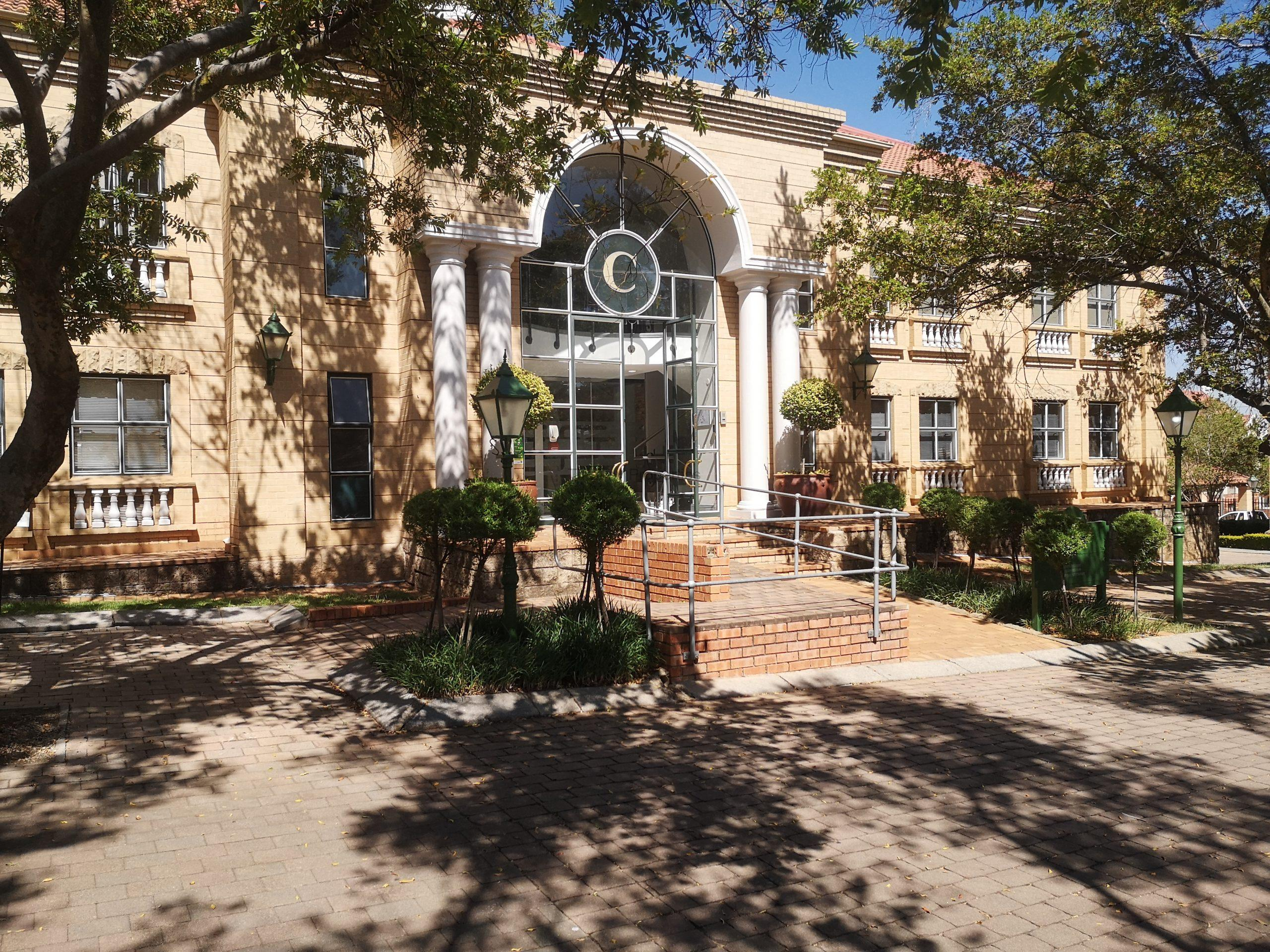 178m² Office Space To Rent Bryanston St Andrews