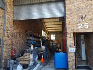 426 m² Warehouse to Rent Midrand Midline Business Park