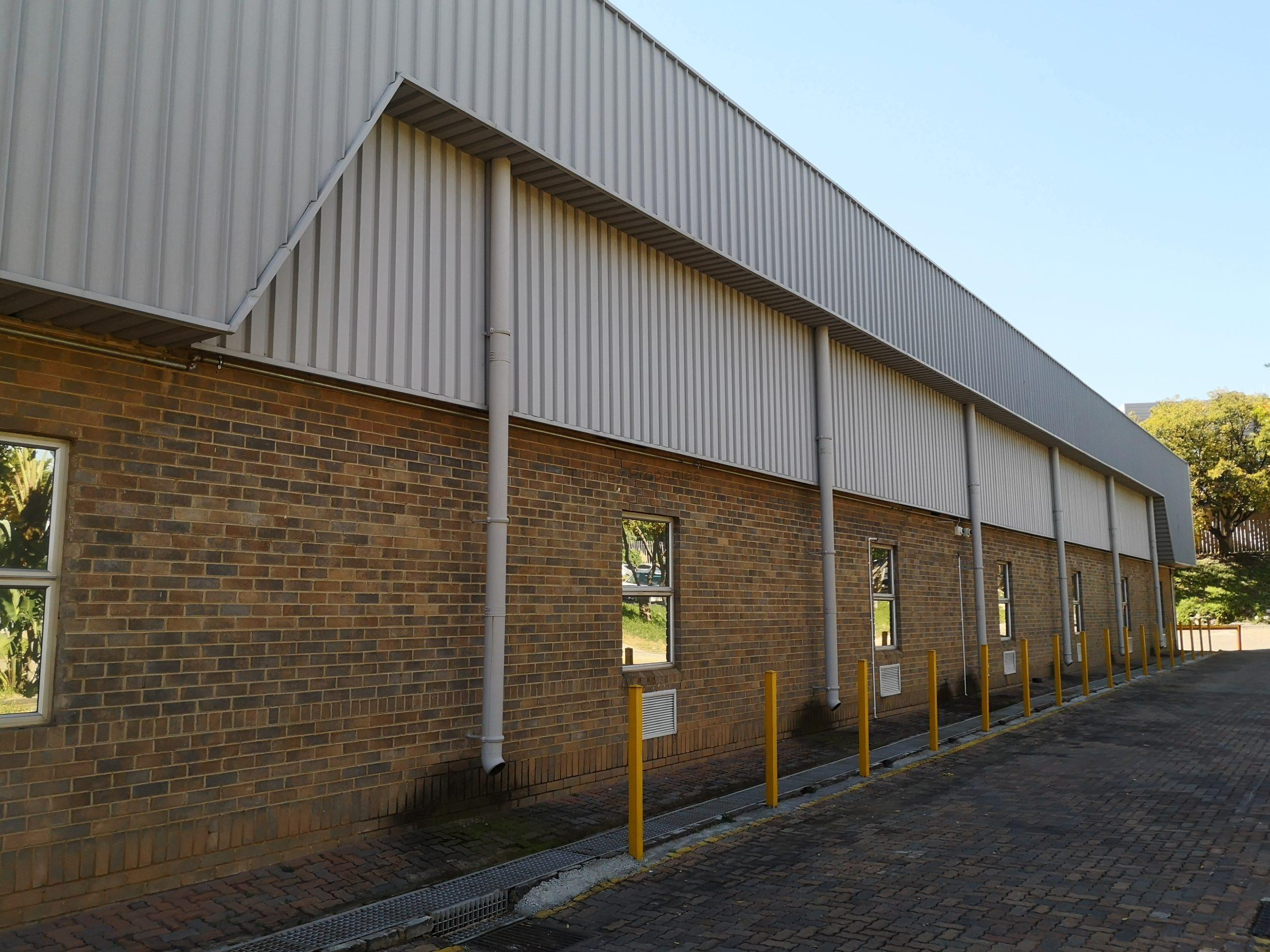 850m² Warehouse  to Rent Midrand Growthpoint Business Park