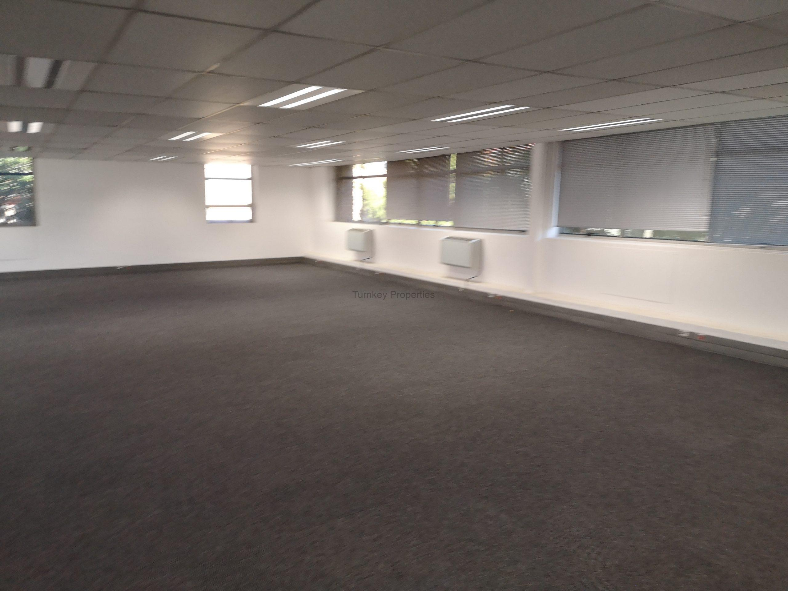 500m² Office Space to Rent Midrand Growthpoint Business Park