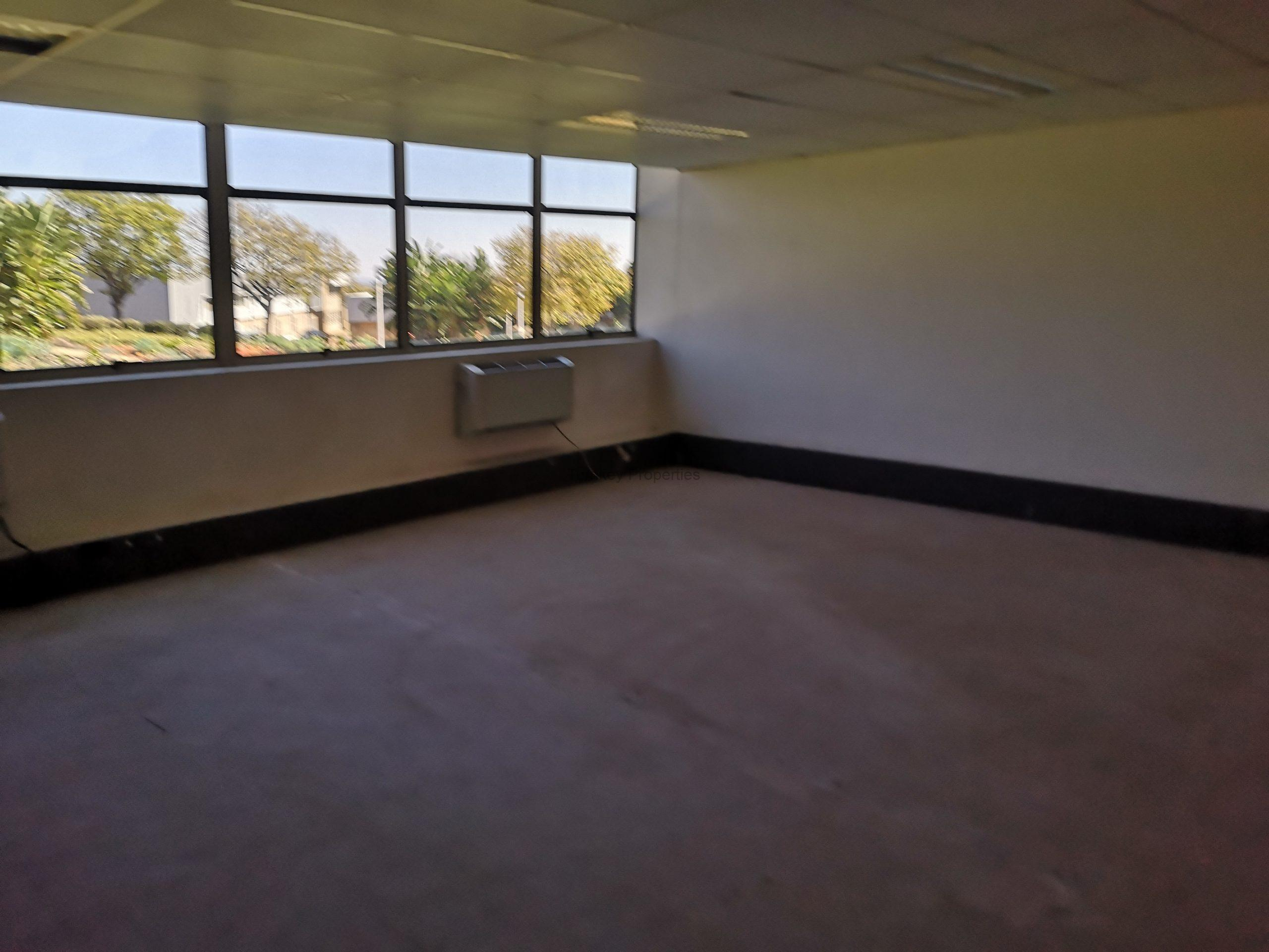 604m² Office Space to Rent Midrand Growthpoint Business Park