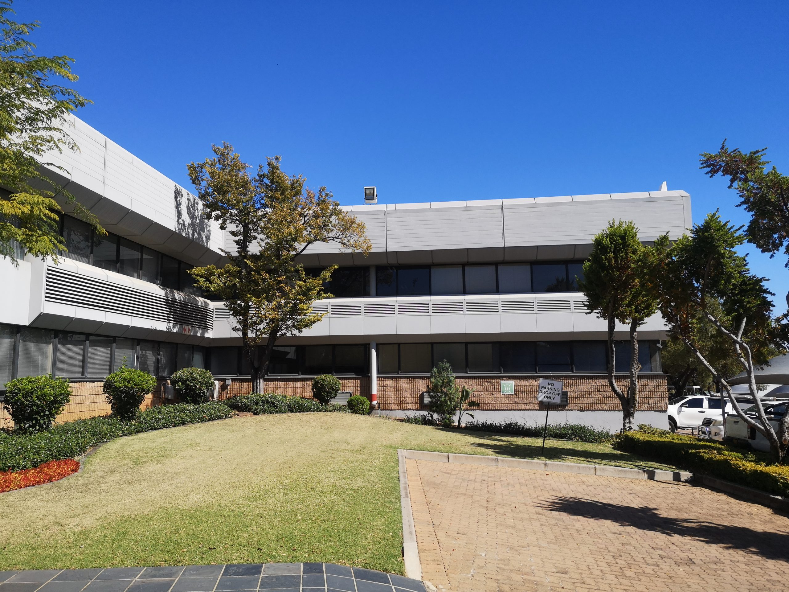 2359m² Warehouse  to Rent Midrand Growthpoint Business Park
