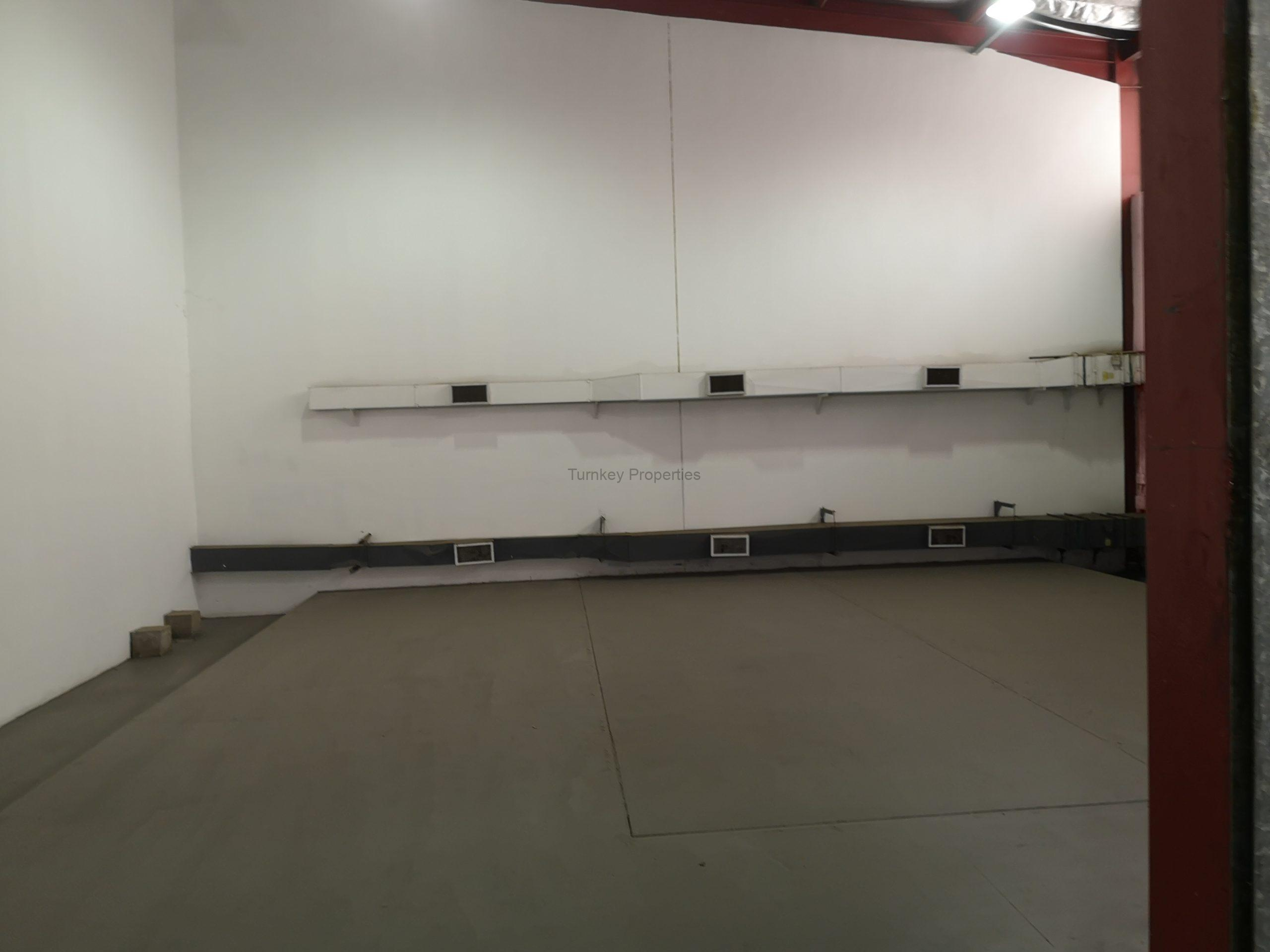 3200 m² Warehouse Space to Rent Midrand 120 16th road